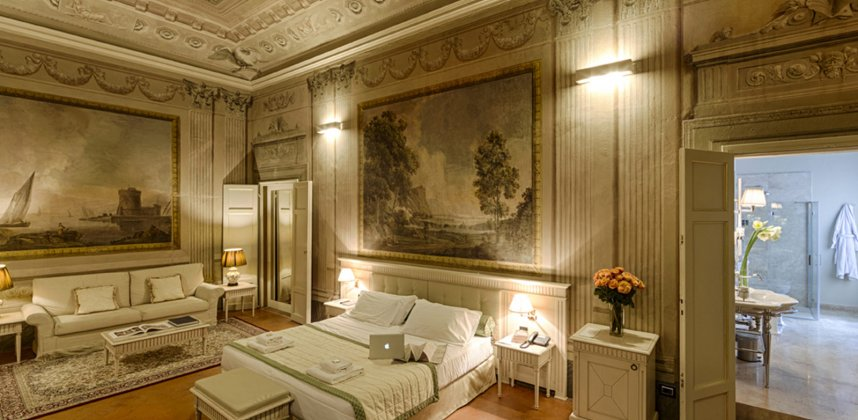 BERNI CONSTRUCTOR – HOTEL WINDSOR MILANO