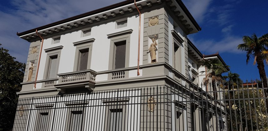 RETE MARZOCCO-FILIALE BANCA GENERALI