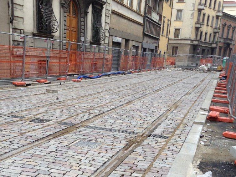 CONSORZIO GST – FLORENCE TRAMWAY – LINE 2