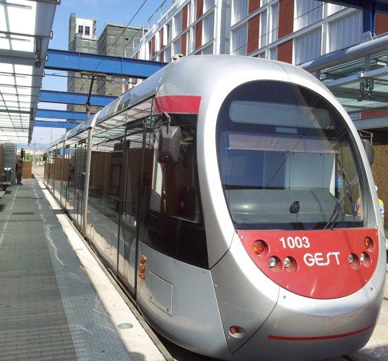 Sistema tramviario fiorentino