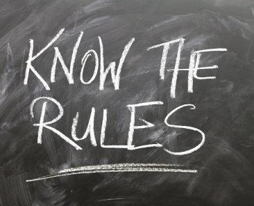 scritta-su-lavagna-conosci-le-regole-in-inglese